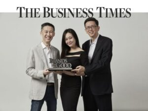 The Business Times